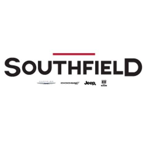 southfield dodge chrysler jeep southfield chrysler dodge jeep ram in southfield mi 48034
