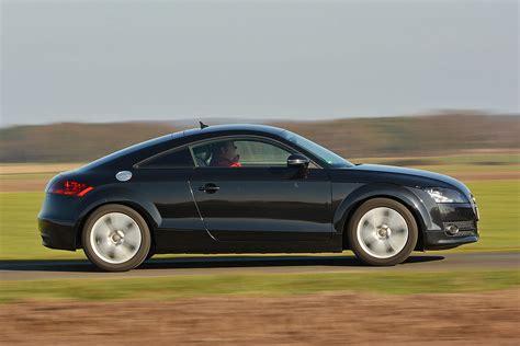 Gebrauchte Audi Tt by Gebrauchter Audi Tt Im Test Bilder Autobild De