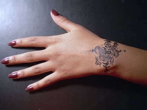 wrist tattoos for women bracelets 50 best bracelet tattoos ideas