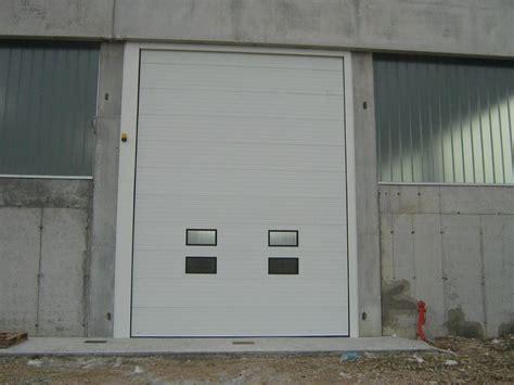 porte sezionali industriali porte industriali sezionali brescia oms engineering