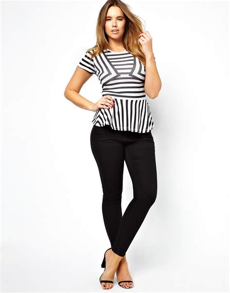 10 Fashion Trends by Plus Size Fashion Trends For And Summer 2014