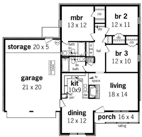 cheap floor plans for homes cheap home design cheap home decoration small home floor