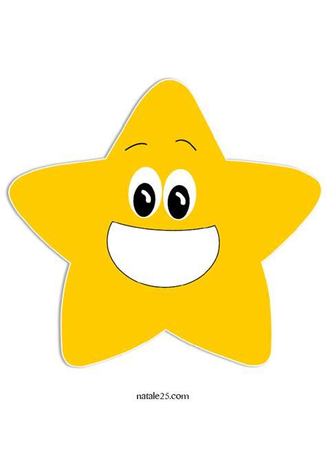 stelle clipart stella di natale da colorare natale 25