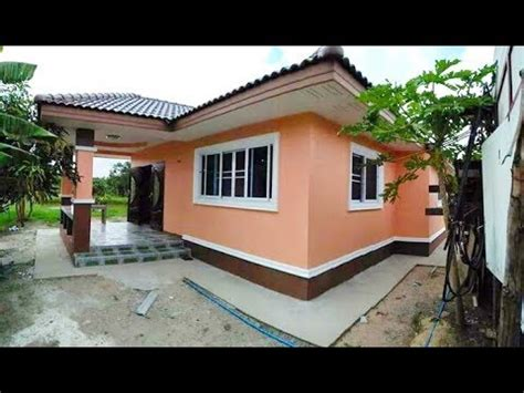Bungalow 2 Bedroom by 2 3 Bedroom Bungalow House Design Ideal For Philippines