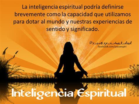 imagenes inteligencia espiritual relaci 243 n comparaci 243 n de las competencias clave con las