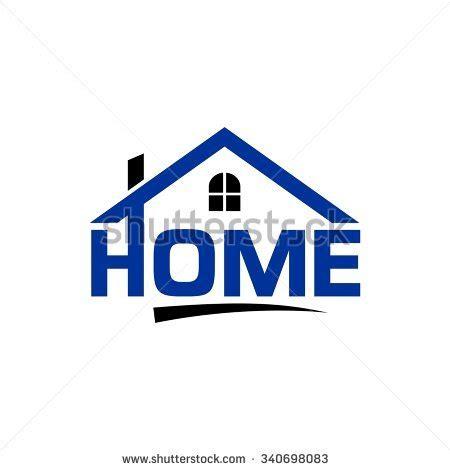 at home logo home logo stock vectors vector clip art shutterstock
