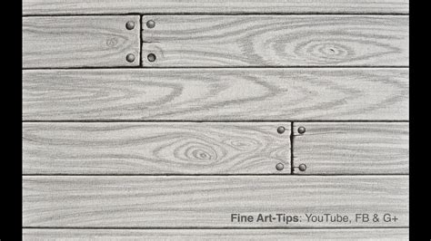 wood pattern drawing how to draw realistic wood with pencil youtube