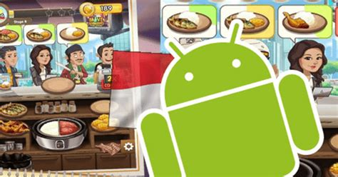 game android buatan indonesia terbaik  tidak kalah seru