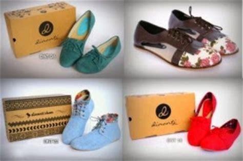 Sepatu Santaiformal Circle Handmade 05 trend model sepatu pria dan wanita remaja terbaru 2014 dhimas