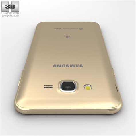 Samsung J7 Gold samsung galaxy j7 gold 3d model humster3d