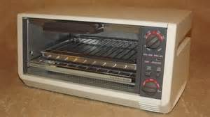 Counter Toaster Oven Black Decker Spacemaker Counter Toaster Oven Model