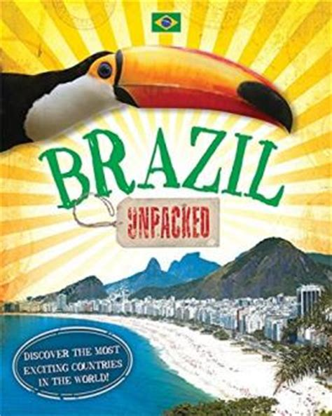 go to brazil books brazil for ks1 and ks2 children brazil homework help