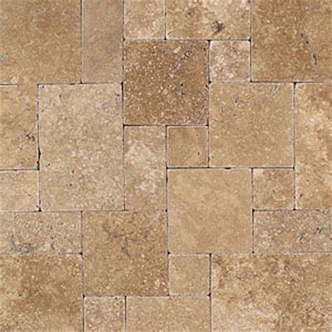 tile pattern daltile daltile travertine natural stone paredon pattern inca brown