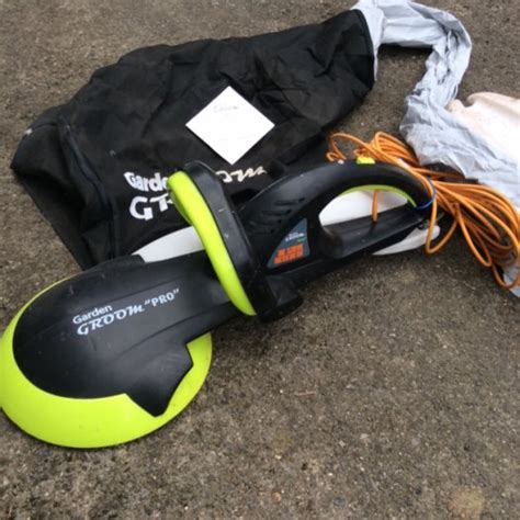 garden groom pro hedge trimmers for sale in dunshaughlin