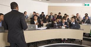 Agsm Executive Mba by Agsm Programs Unsw Australia Business School