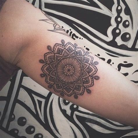 mandala tattoo upper arm 707 best images about tattoo henna styles on pinterest