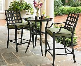 Bistro Patio Furniture Clearance Kmart Summer Patio Clearance Up To 90