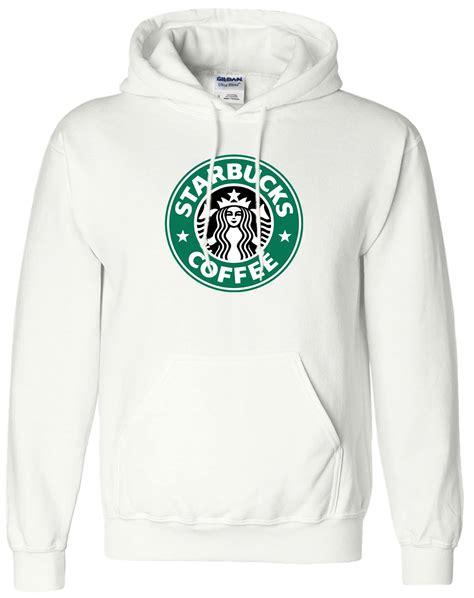 Gildan Starbucks Coffee By Omfash starbucks coffee mens womens hoodie pullover top hooded