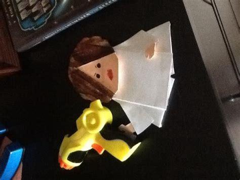 Origami Princess Label Maker - my princess label maker origami yoda