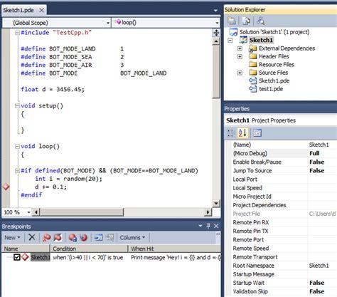 arduino code debug all posts tagged debug