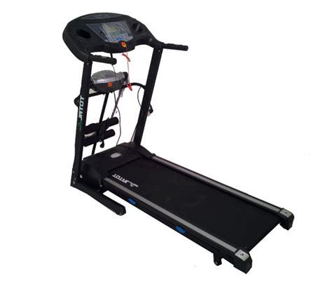 Treadmill Elektrik Id638 Treadmill Elektrik Alat Fitnes alat fitnes treadmill elektrik dirumah jakarta