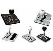 HURST Shifter Knobs Handles And Accessories