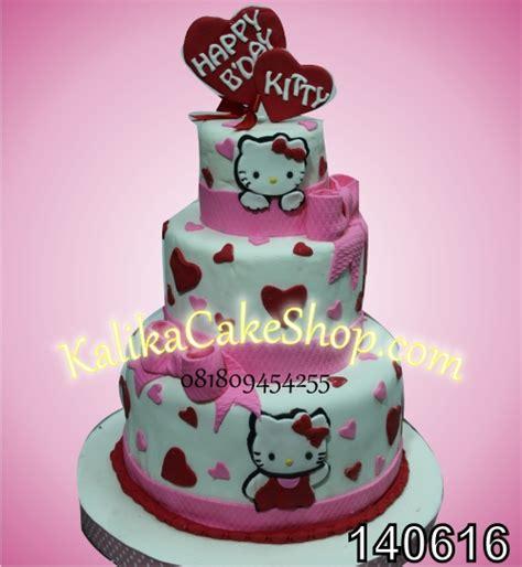 cara membuat kue ulang tahun karakter hello kitty cara membuat kue ulang tahun tingkat 3 image kue ulang