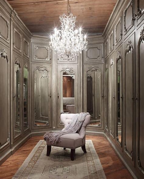 elegant reflections traditional closet by habersham