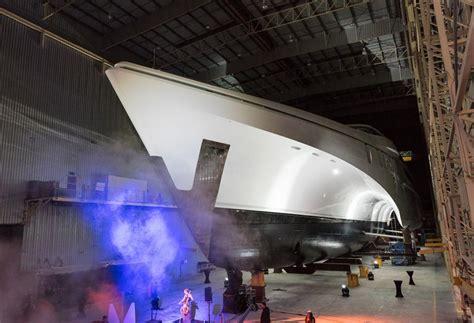 trimaran white rabbit 84 metre trimaran white rabbit by echo yachts revealed