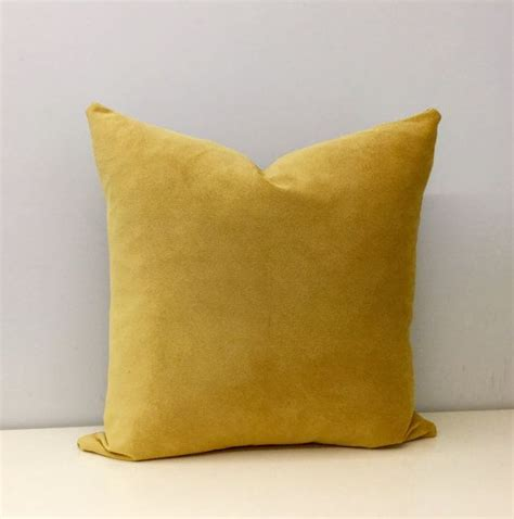 Yellow Sofa Pillows by 494 Best Mustard Images On