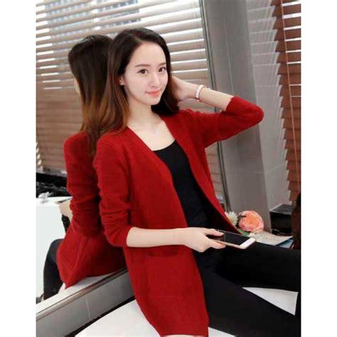 Skirt Import 6610 cardigan rajut t3203 moro fashion