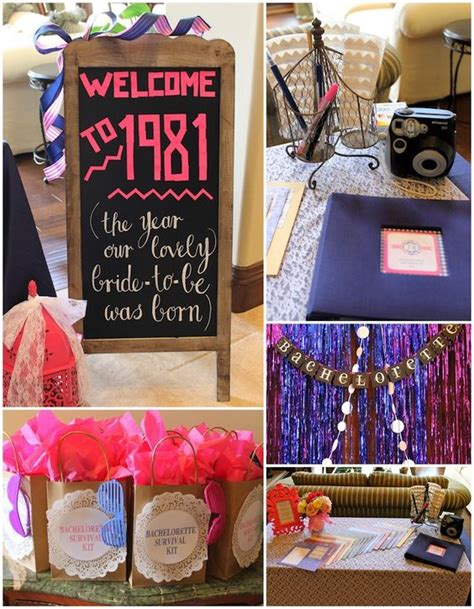 good themed events linen lace love cute bachelorette party i have lots