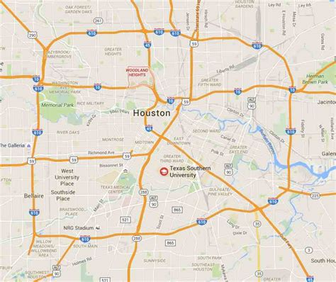 texas southern university map johnson city press 2nd cus shooting today 1 fatally at texas southern university