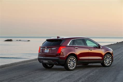 Cadillac Xt5 by Cadillac Xt5 Brings New Cluster Design Gm Authority