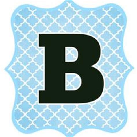 printable banner letters blue free printable letters for banners printable banner