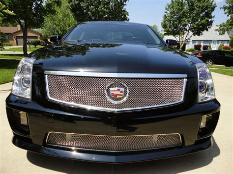 2009 Cadillac Sts by Kaczmanwwk S 2009 Cadillac Sts Sts V Sedan 4d In