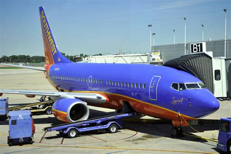southwest airlines southwest airlines drops direct boise to portland flight stateimpact idaho