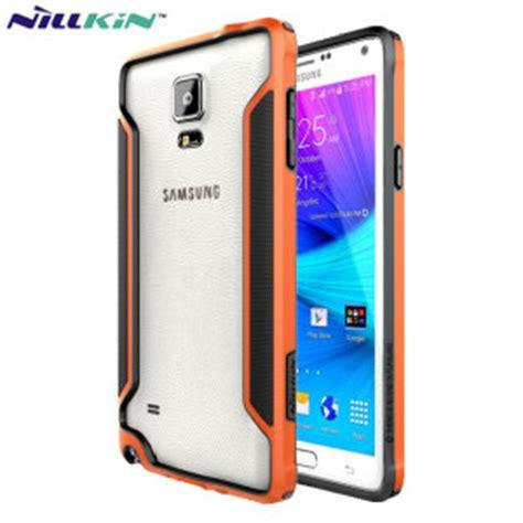 Nillkin Armor Border Bumper Samsung Galaxy A5 Orange nillkin armor border samsung galaxy note 4 bumper orange