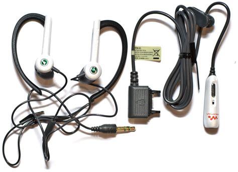 Flexibel Ktn Sony R306 sony ericsson headset hpm65 stereo white bulk lejs