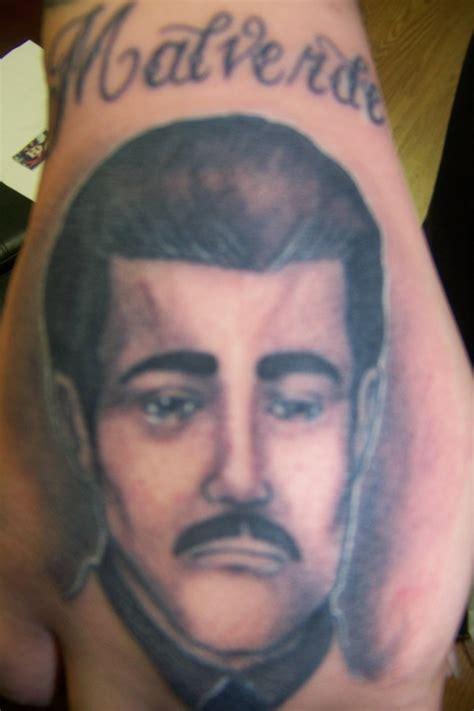 jesus malverde tattoo images malverde tattoo by moet14 on deviantart