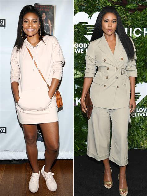 Style Gabrielle Union Fabsugar Want Need by Gabrielle Union On We Re Going To Need More Wine
