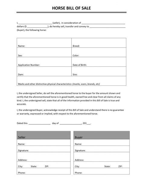free template for bill of sale bill of sale word templates free word templates ms