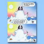 eric the penguin birthday cards