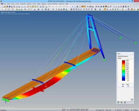 bridge pattern software engineering structural analysis and design software for bridges