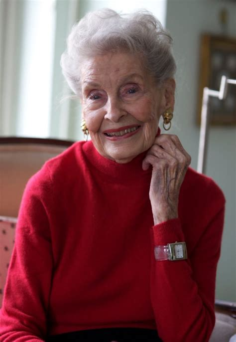 ruth is 100 years old and does pilates to keep fit i love ruth celebrates her 101st birthday advanced style