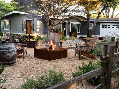 modern cottages healdsburg modern wine country cottage in historic hea vrbo