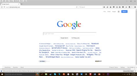 firefox themes settings firefox forgets homepage theme addons and some settings