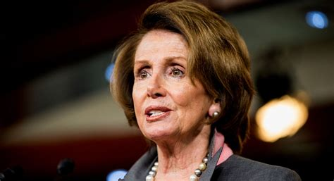 nancy pelosi bob hairdo pelosi backs obama on iran talks politico