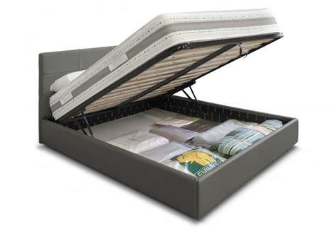 offerte letto contenitore eminflex le offerte di materassi e reti per il tuo benessere