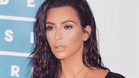 kim kardashian chicago west edad kim kardashian presume a su hermosa chicago west sin filtros